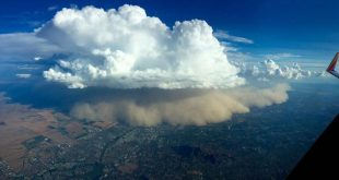 Haboob Ryan Vermillion
